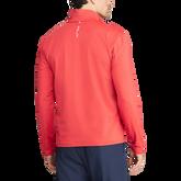 Alternate View 1 of Stretch Half-Zip Pullover