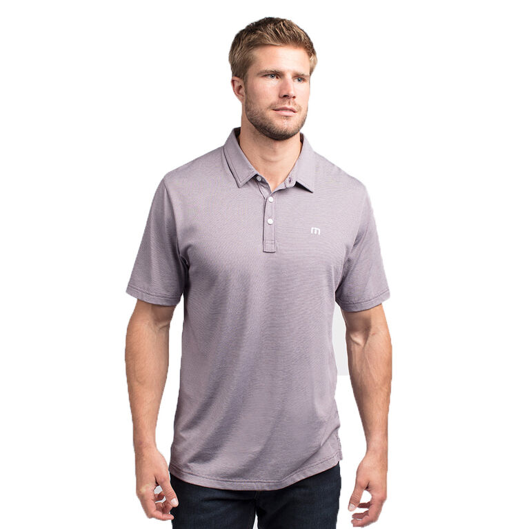 The Zinna Essential Polo