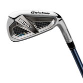 Alternate View 5 of SIM2 Max OS Irons w/ Steel Shafts