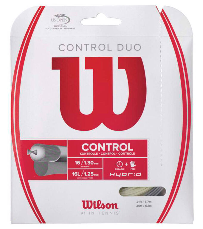 Wilson Ultimate DUO String