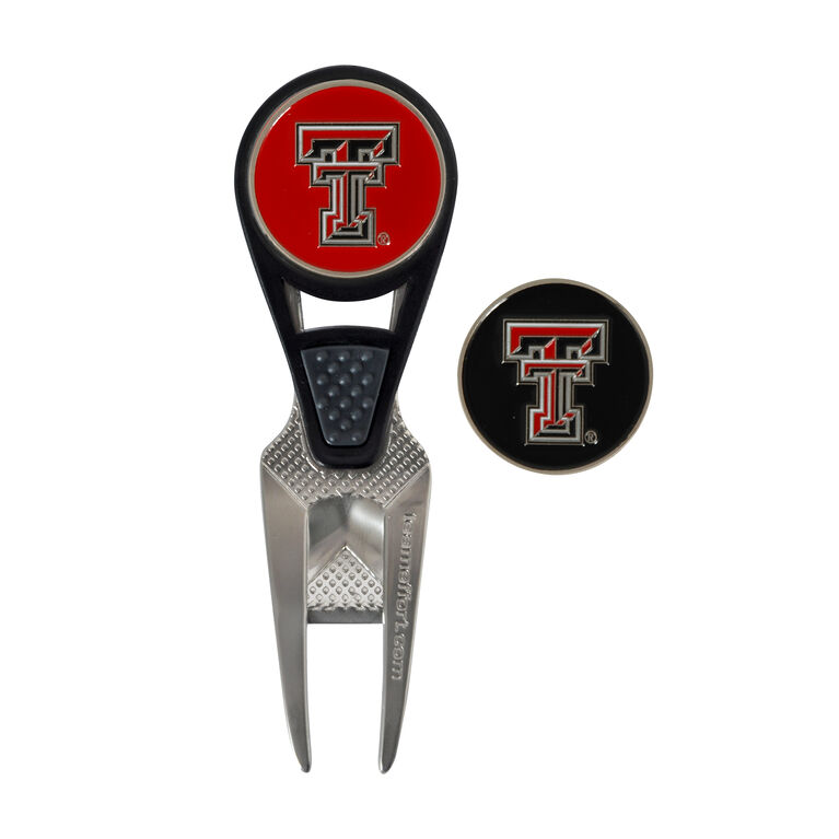 Team Effort Texas Tech Red Raiders Repair Tool