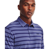 Alternate View 2 of Stripe Allover Playoff Polo 2.0