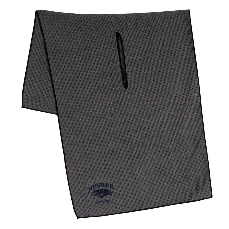 Team Effort Nevada Wolfpack Microfiber Towel