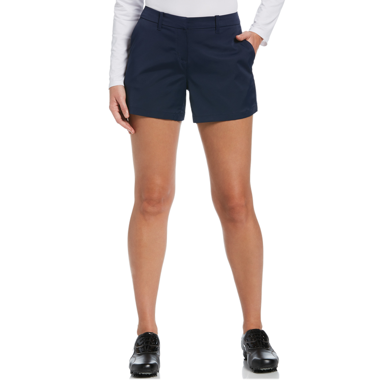 Go To Women's Golf Shorts