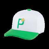 St. Patty's Day P 110 Snapback Cap