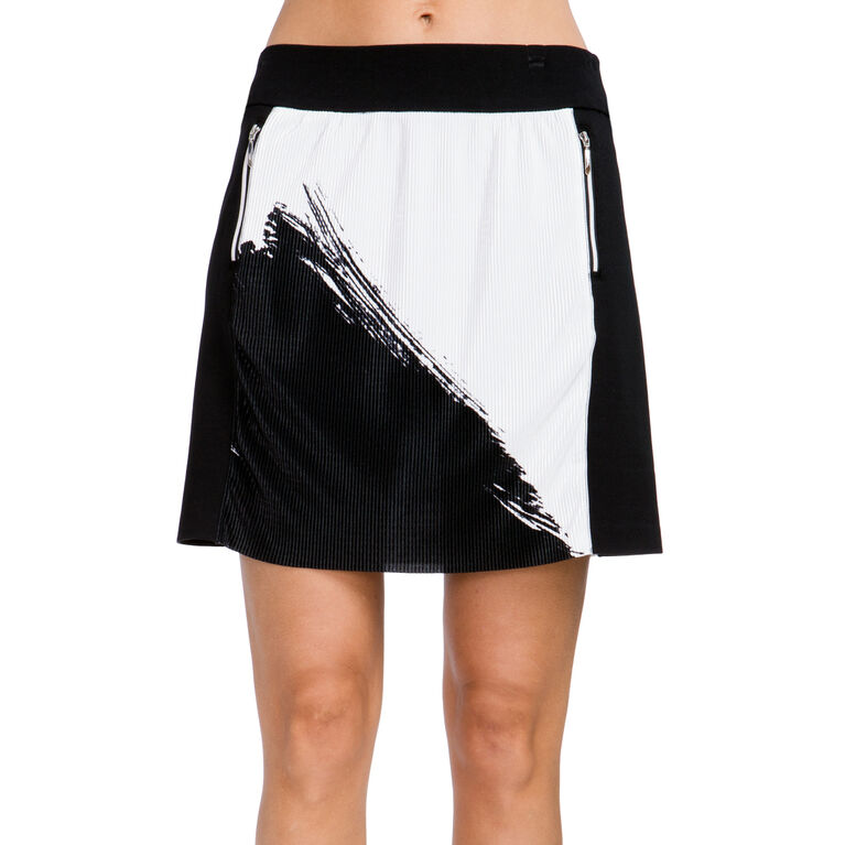 JELLY Group: Canvas Skort