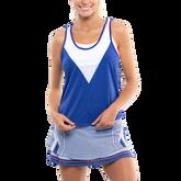 Alternate View 1 of Kinetic Energy Flip Tennis Skirt