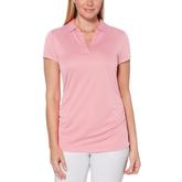 Short Sleeve Fashion Airflux Golf Polo