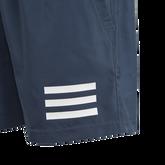 Alternate View 2 of Boys Club 3-Stripe Tennis Shorts