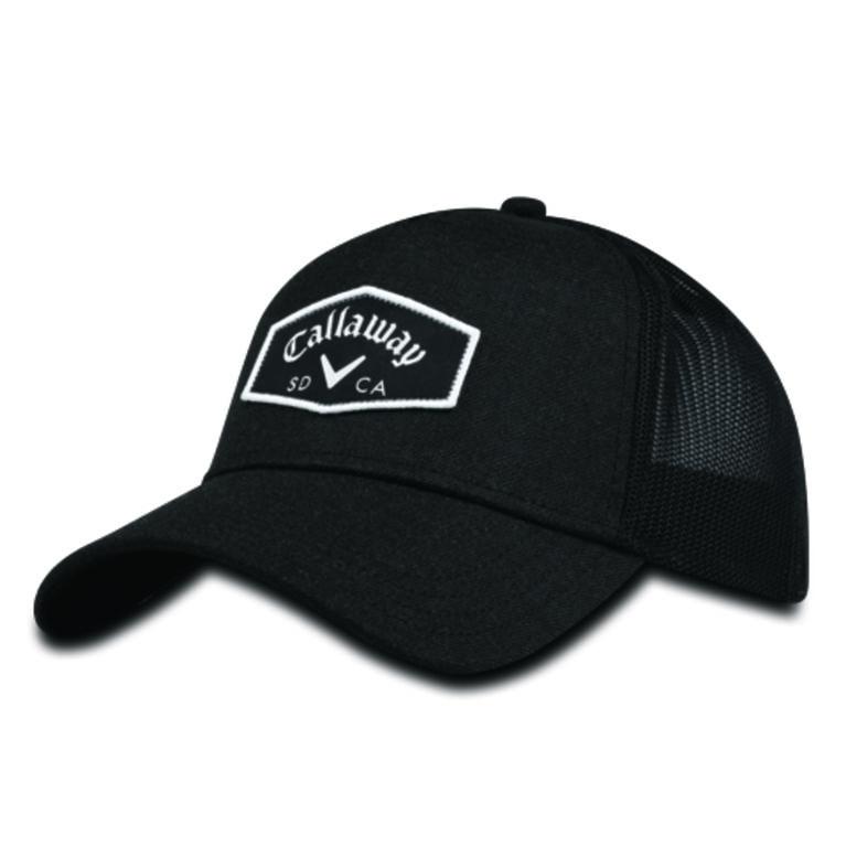 Callaway Trucker Cap