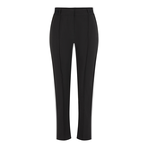 Alternate View 6 of Black and Blue Collection: Gio Micro Stretch Crop Pant