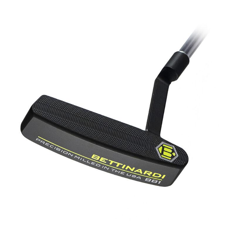Bettinardi BB1 Putter - Standard Grip