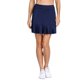 Aspen Ray Collection: Amber Pleated Skort