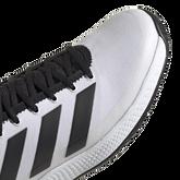 Alternate View 6 of Defiant Generation Multicourt Men's Tennis Shoe - White/Black