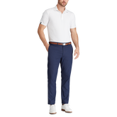 Alternate View 2 of Tailored Fit 5 Pocket Golf Pant