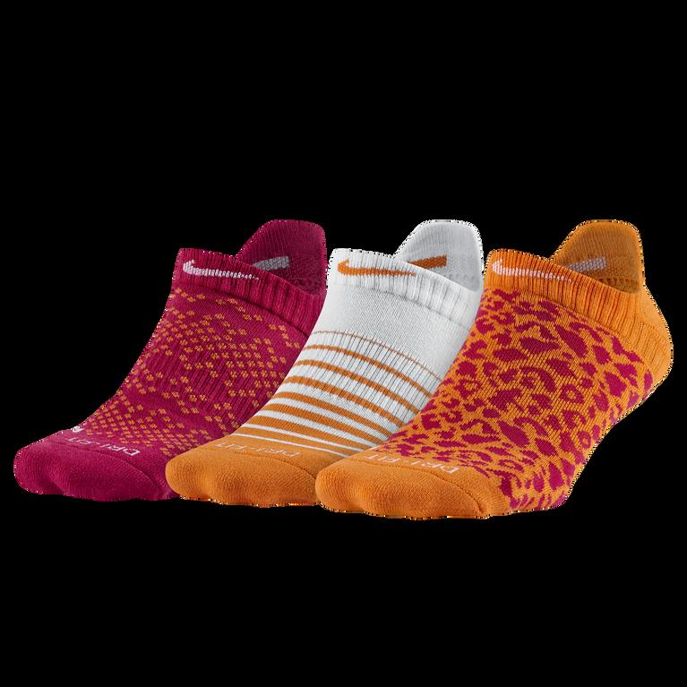 Nike Women's Dri-fit Graphic 3-Pack