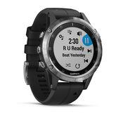 Alternate View 2 of Garmin fenix 5 Plus GPS Watch