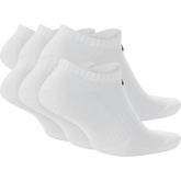 Alternate View 1 of Everyday Cushion No-Show Training Socks (6 Pair)