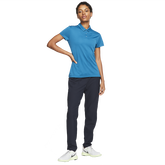 Alternate View 5 of Dri-Fit Short Sleeve Solid Golf Polo Shirt