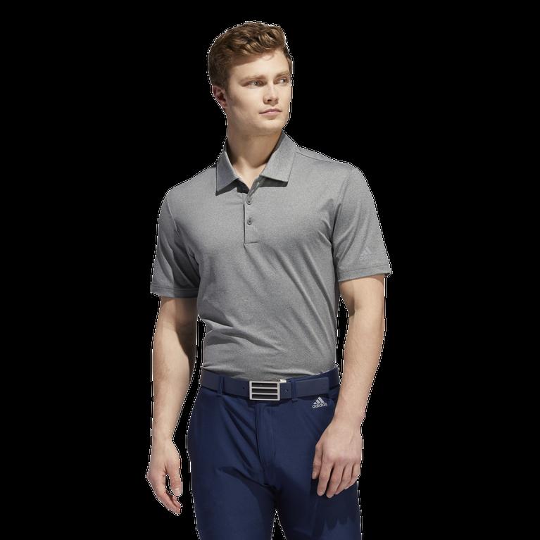 Ultimate365 Heather Polo Shirt