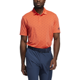 Alternate View 2 of Ultimate365 Printed Polo Shirt