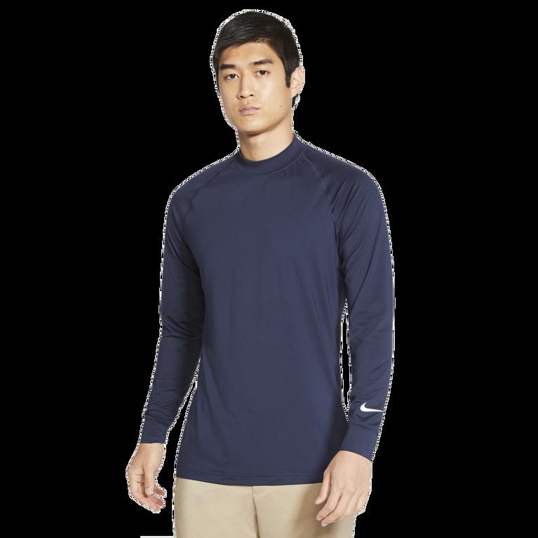 Dri-FIT UV Vapor Men's Long-Sleeve Baselayer Golf Top