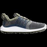 IGNITE NXT SOLELACE Men's Golf Shoe - Charcoal/Silver