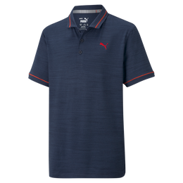 Boys CLOUDSPUN Monarch Polo
