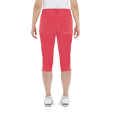 Alternate View 2 of Breeze Collection: Solid Mandy Golf Short