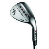 Alternate View 11 of Callaway MD4 Satin Chrome Steel Wedge