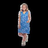 Alternate View 2 of St. Regis Sleeveless Floral Fun Dress
