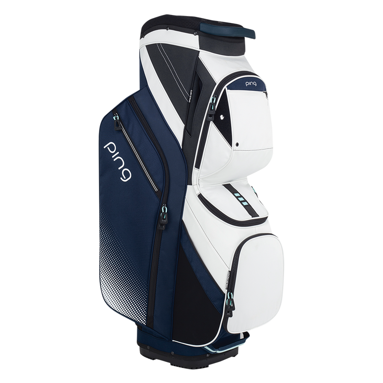 Ping Traverse Women S Cart Bag Pga