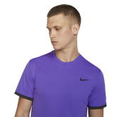Alternate View 2 of Dri-FIT Men's Short-Sleeve Tennis Top