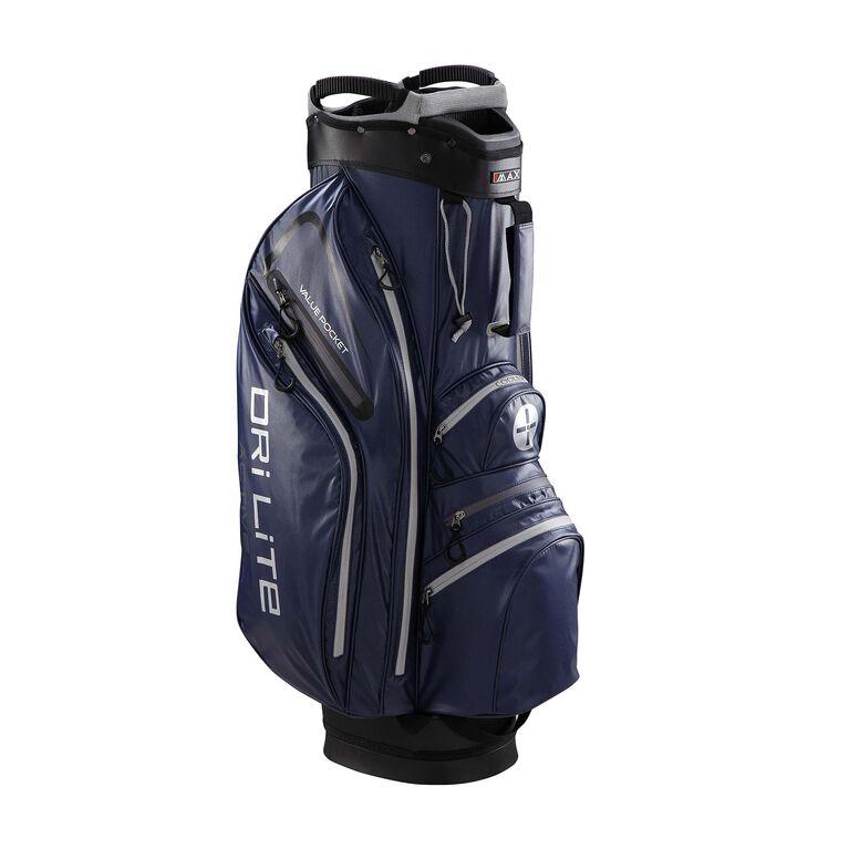 Big Max Dri Lite Active Cart Bag
