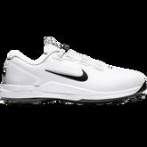 TW71 FastFit  Men's Golf Shoe - White/Black