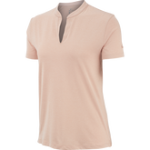 Alternate View 5 of Dri-FIT Short Sleeve Open Placket Golf Polo