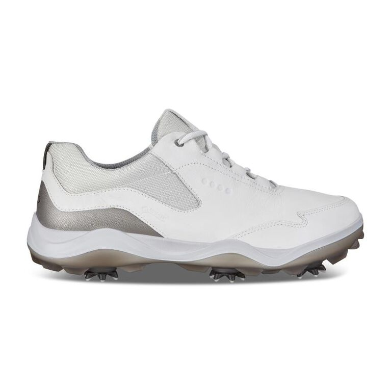 Strike Men's Golf Shoe - White