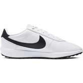 Alternate View 1 of Cortez G Women's Golf Shoe - White/Black