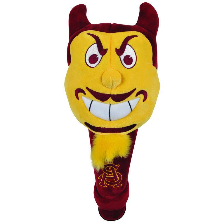 Team Effort ASU Sun Devils Mascot Headcover
