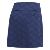Alternate View 9 of Jacquard Cinch Skort