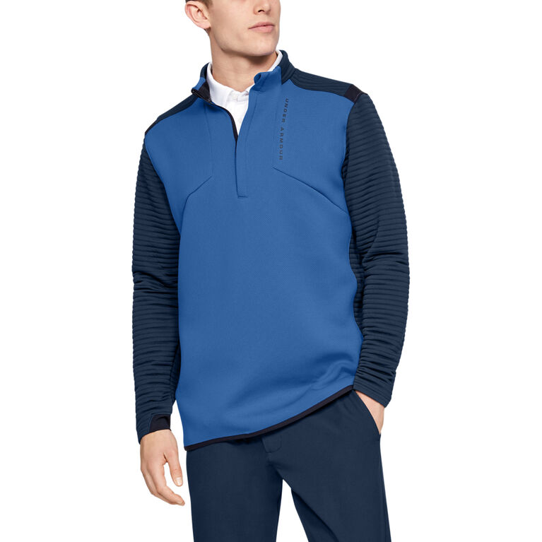 UA Storm Daytona ½ Zip Pullover