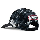 Alternate View 2 of Camo Tour Performance Mesh Hat