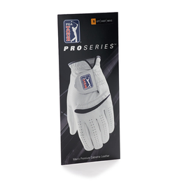 Men's Pro Series Leather Glove