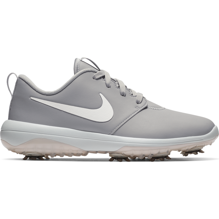 Roshe G Tour Women's Golf Shoe - Grey/Pink