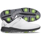 Alternate View 2 of Solana TRX Men's Golf Shoe - White