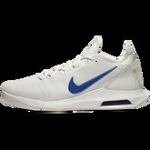 d2d3a42efe385 Nike Air Max Wildcard Men's Tennis Shoe - Grey/Blue | PGA TOUR ...