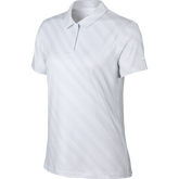 Dri-Fit UV Tonal Stripe Polo