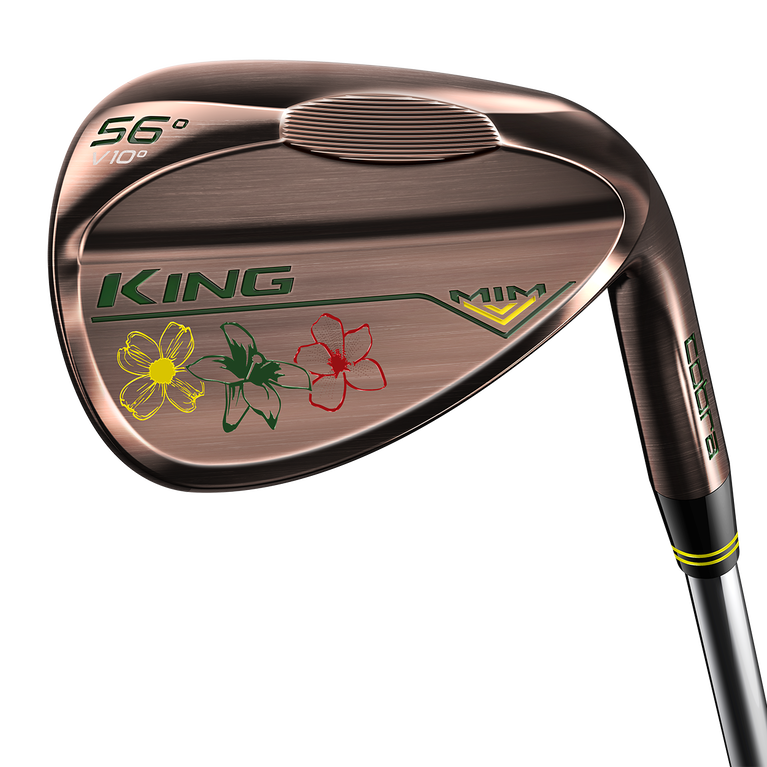 KING Special Edition MIM Wedge