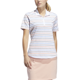 Alternate View 4 of Ultimate365 Stripe Polo Shirt