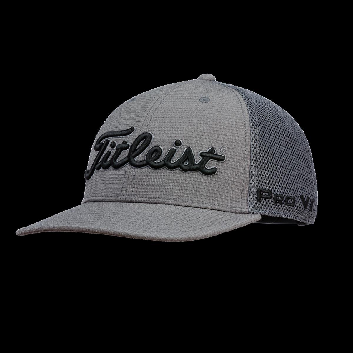 Titleist Tour Snapback Mesh Hat 297f0c1da0f